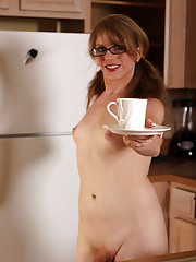 The best part of waking up is a hot cup of coffee and who better to make you a cup than me!