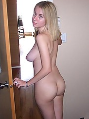 Ass, Pussy and more ass
