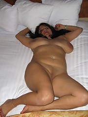 Mature whore moans for a big dick and loves it hard and rough.