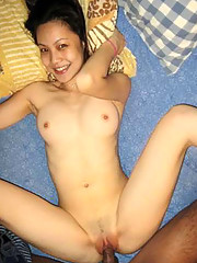 Photos of hot Oriental girlfriends