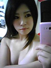 Photo compilation of sexy Asian hotties