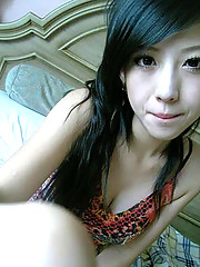 Pictures of naughty and nice Oriental chicks
