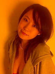 Pictures of an amateur Taiwanese hottie