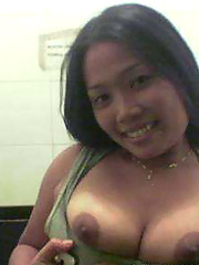 Photo collection of hot Oriental babes