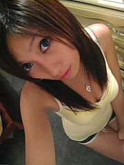 Pictures of naughty and kinky Asian babes