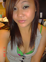 Picture gallery of amateur Asian hotties