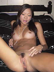 Collection of kinky and hot Asian babes