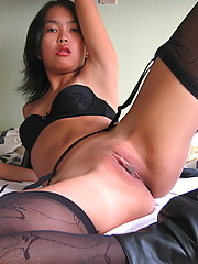 Mega hot and delicious Asian babes