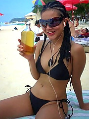 A photo collection of sexy chicks from the Far East
