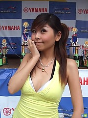 A compilation of pics from hot and sexy Asian girls