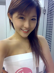 A collection of some of the cutest Asian selfshooters out there