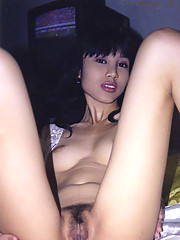 A collection of hot Asian nude pics