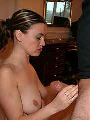 Picture collection of a wild wife who got fucked rough