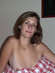 Pictures of wives getting naughty on cam