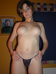 Pictures of naughty wives in our neighborhood