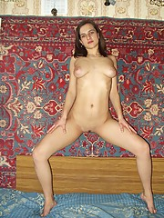 Dutch wife with tight pussy