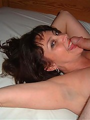 Mature girl naked