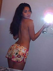 A compilation of hot Latina pics showing them selfshooting