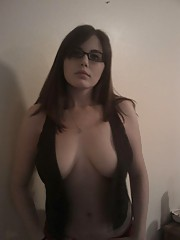 Picture compilation of big-tittied hot chicks