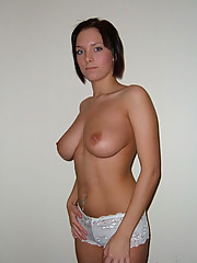 Photo compilation of girlfriends with nice breasts