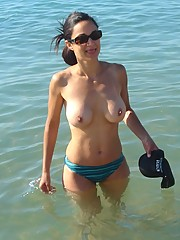 Pictures of huge Latina breasts