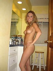 Kinky, big-tittied MILFs