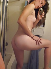 Teens Self Shot