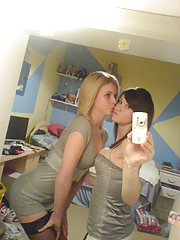 Random self shot teens