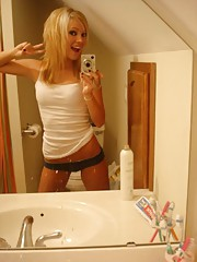 Random hotties self shot