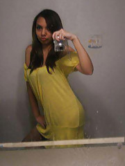 Picture collection of a petite Latina GF selfshooting