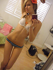 Pictures of various hot amateur babes