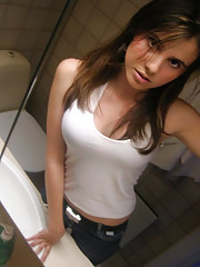 Picture collection of hot amateur GFs