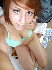 Hot and lovely ladies camwhoring