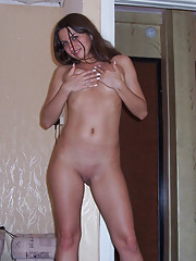 Pictures of various naked amateur babes