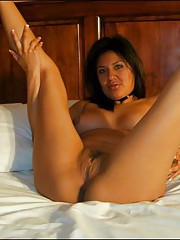 Hot Latina with nice legs and nice body