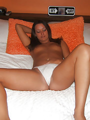 Amateur girl naked