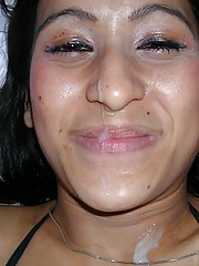 Pictures of amateur cum-hungry bitches