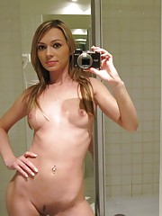 Self shot stolen pics of hot girlfriends