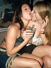 girls kissing megamix 61