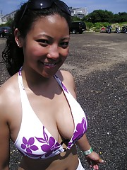 azn girls tits mix 2
