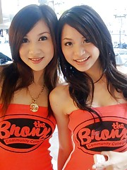 mixed up pics of azn girls with azn girls 10