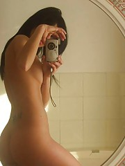 sweet azn girls and their camphones and mirrors save the world 4