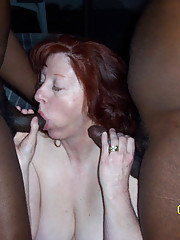 amateur interracial xxx