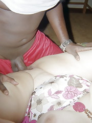 teen amateur interracial homemade