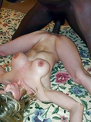 reality amateur interracial porn