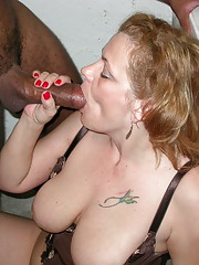 amateur interracial housewives