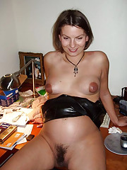 Amateurs pictures of real funny pregnant girlfriends