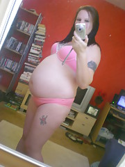 Homemade pics of amateurs pregnant girlfriends