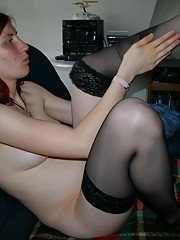 Amateurs homemade pregnant girlfriends pics