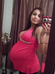 Homemade real pregnant girlfriends nasty pics